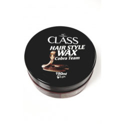 AC Class Hair Wax Cobra Team