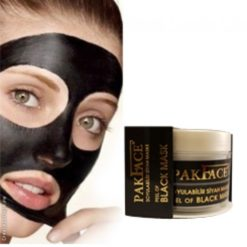 Pakface Peel Of Black Mask