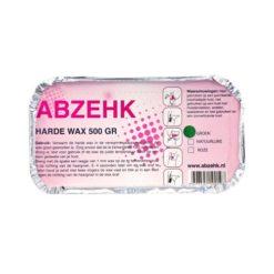 Abzehk Harde Wax