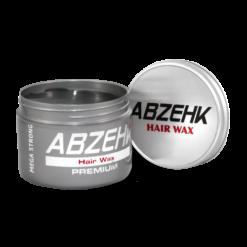 Abzehk Hair wax Super Strong