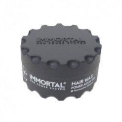 IMMORTAL POWER AQUA HAIR WAX