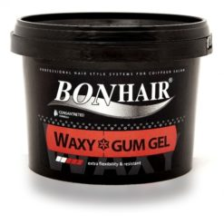 BonHair Waxy Gum Hair Gel