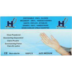 HL Agenture Gloves