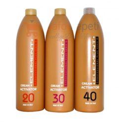Element Oxidant Cream Amonniak Free