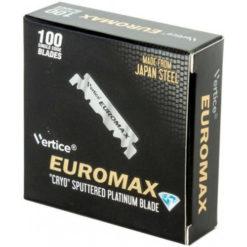 Euromax Razor Blades