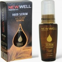 Newwell Hair Serum Keratin