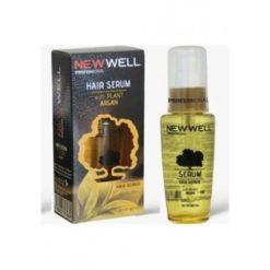 New Well Hair Serum Argan Oil