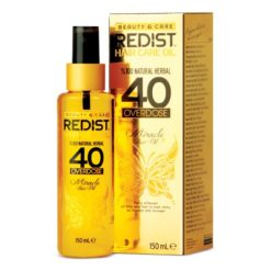 Redist 40 Overdose Miracle Oil