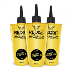 Redist Skin Color Clear