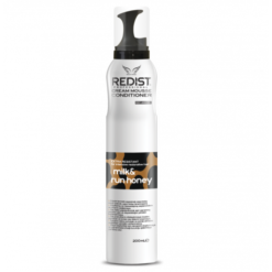 Redist Cream Mousse Milk & Run Honey