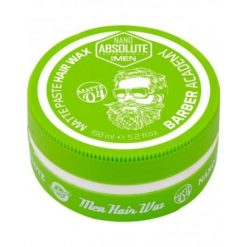 Nano Absolute Hair Wax