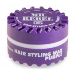 Mr. Rebel Hair Wax