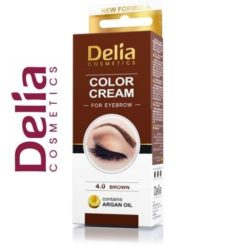 Delia Color Cream