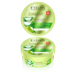 Eveline Body Cream