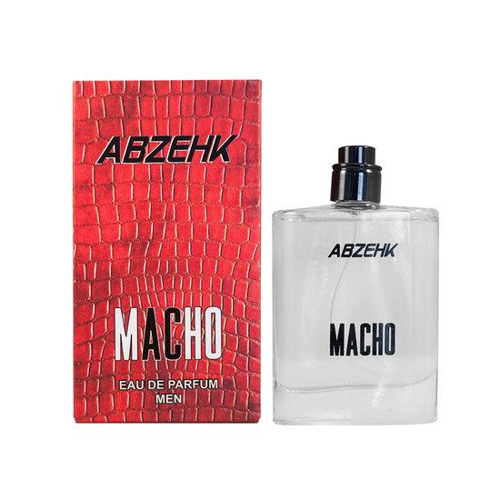 Abzehk Eau de Parfum Macho for Men 50 ml