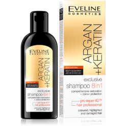 Eveline Shampoo