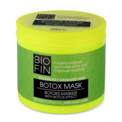 Bio Fin Hair Mask