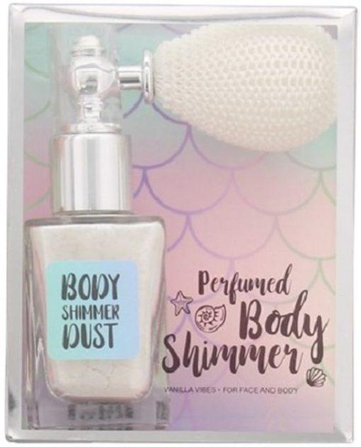 Body Shimmer