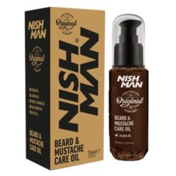 Beard & Mustache Care Oil