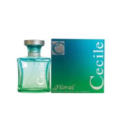 Cecile Floral EDT