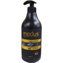 Modus Shampoo