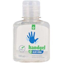 Handgel