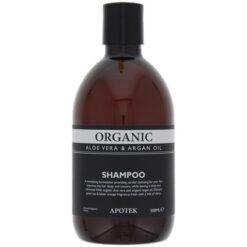 Apotek Organic Shampoo