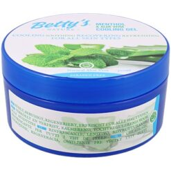 Betty's Nature Cooling Gel