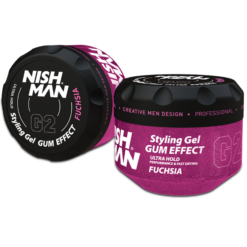 Nish Man Hair Gel