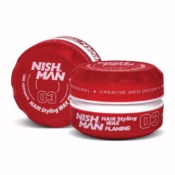 Nishman Hair Wax