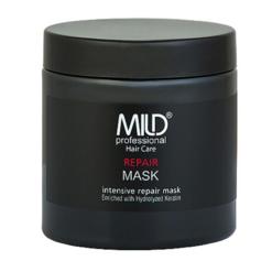 Mild Hair Mask