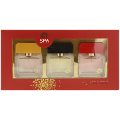 SPA Exclusives Gift Set