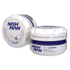 Nish Man Hair Cream