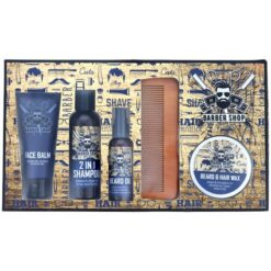 Giftset Barber Shop