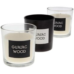 AC Scented Candles