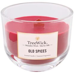 TreeWick Scented Candle