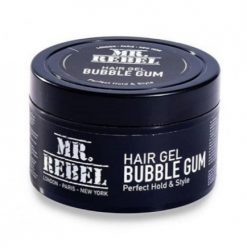 Mr. Rebel Hair Gel