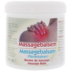Camille Massage Balm