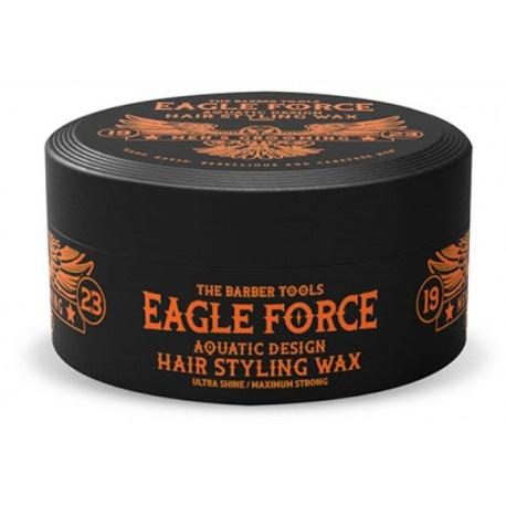 Eagle Force Hair Wax