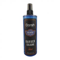 Dorsh Barber Spray Cologne Atlantis