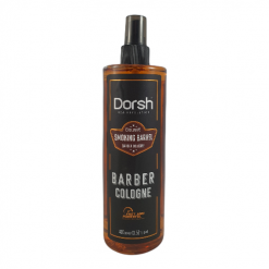 Dorsh Barber Spray Cologne Smoking Barrel