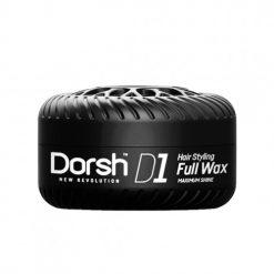 Dorsh Haarstyling Full Wax
