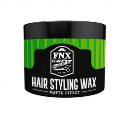 FNX Matte Effect Hair Wax